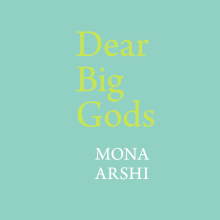 Mona Arshi Dear Big Gods collection